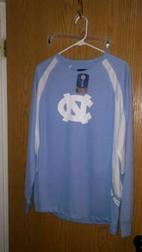 a7cbda718 Used blue full-zip Champion hoodie for sale in Fayetteville - letgo