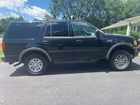 Ford - Expedition - 2002 Fallston