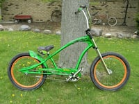 Rat Fink Chopper adult owned excellent condition Auburn, 46706