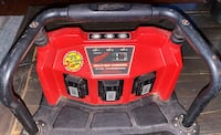 Milwaukee multi-bay charger for 12/18v Nicad/Nimh batteries  Chantilly, 20151