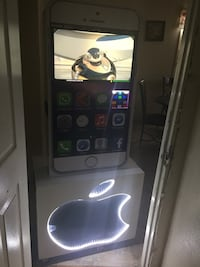 silver iPhone 5s Brownsville, 78521