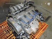 93 to 95 Mazda Protege Capella 626 1.8L Engine Replacement for 2.0L DOHC JDM Clifton, NJ, USA