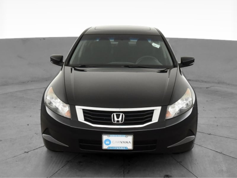 2010 Honda Accord sedan EX Sedan 4D Black  16