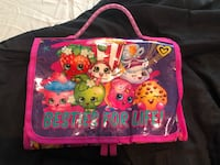 Shopkins carry case Virginia Beach, 23456