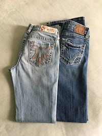MEK Denim & BKE  Size 26 Fairfax, 22033