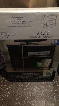 TV Cart College Park, 20740