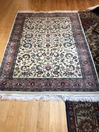 Oriental Area Rugs - see pics for color and size  Washington