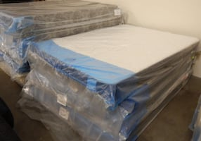 National Mattress Distributor Clearance Event