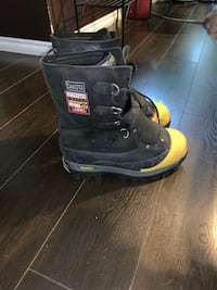 Dakota PROPAC Composite Winter Work Boots with MetGuard null