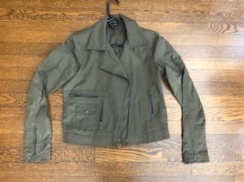 Jacket by 'theory'