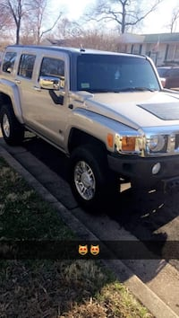 2007 Hummer H3 Capitol Heights