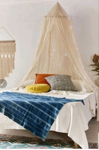 Hanging bed canopy 45 km