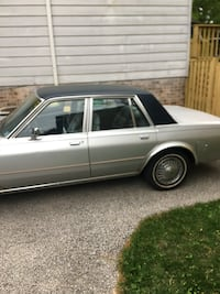 Plymouth - Gran Fury - 1987 Germantown, 20876