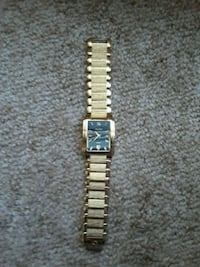 Real Gold and diamond watch Portage, 49002