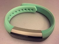 Fitbit (small, teal) Vienna, 22180