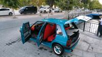 1995 fiat UNO 70s İstiklal