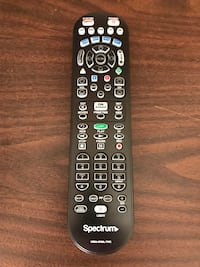 Spectrum TV Remote Control - NEW Middletown
