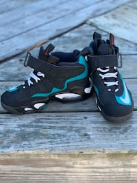 Teal and black Griffey's  Virginia Beach, 23453