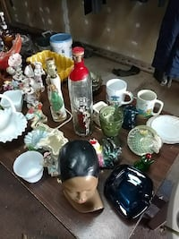home decor lot Owosso, 48867