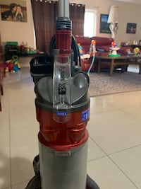 Dyson DC24 - in good working condition! Las Vegas, 89117