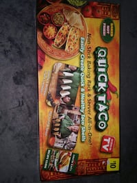 Quick Taco (As seen on TV)