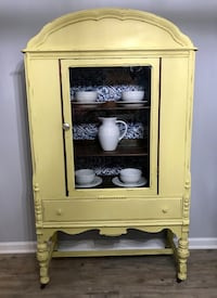 Refinished Antique Hutch  Yulee, 32097