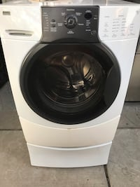 Kenmore elite front load washer $200 Dearborn Heights, 48127