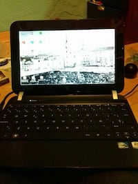 Portatil HP Hewlett-Packard