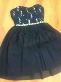 navy Blue Dress Westminster, 92683