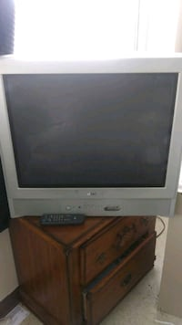 Tv with remote Shreveport, 71109