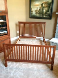 Crib to college frame Ellicott City, 21043