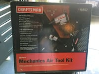 Craftsman cordless hand drill box Rowland Heights, 91748