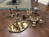 Various ornaments from Morocco  Vaughan, L6A 4C8