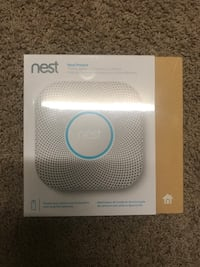 NEST PROTECT 2ND GEN BATTERY MODEL WIFI SMOKE/CO2 DETECTOR ONLY $115!!! Hamilton, L9C
