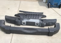 Jeep Wrangler bumpers Parma Heights, 44130