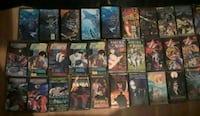 Classic Anime for sale on VHS Panorama City, 91402