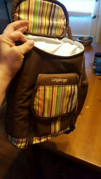 Longaberger Thermal Tote Portsmouth, 23701