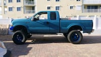 Ford - F-250 - 2000 Indialantic, 32903