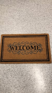 Welcome home mat Cape Coral, 33990