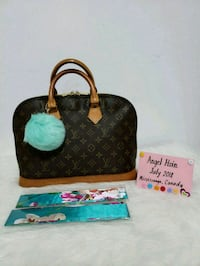 Authentic LV Alma in Mono Mississauga, L5L 5H5