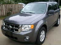 2012 Ford Escape XLS 4WD Rehoboth