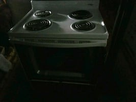 Electric stove *NEED GONE ASAP*