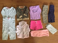 12m Girl Clothes Lot  Port Colborne, L3K 2T6