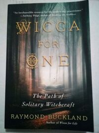 Wicca for One Virginia Beach, 23462