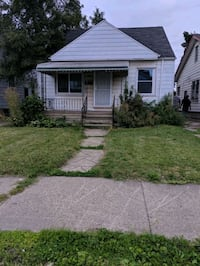 HOUSE For Sale 3BR 1BA Detroit