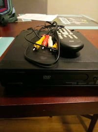 Magnavox DVD Player Remote Cables