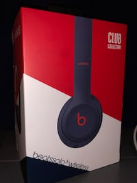 Beats solo 3s club addition Mississauga, L5N 7Z9