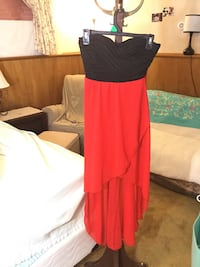 Naked Wardrobe Dress (A California boutique) Size small. Mishawaka, 46544