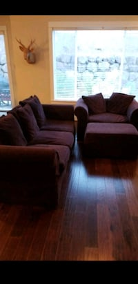 Couch, Oversized Chair, and Ottoman  Newberg, 97132
