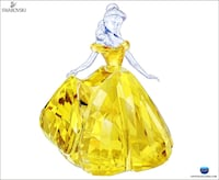 Swarovski Disneys Belle Vaughan, L4L 9S8